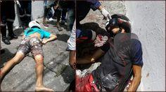 Suposto policial mata dupla durante assalto em Aracaju