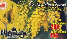 Festa Della Donna Da L'Himalaya http://affariok.blogspot.it/