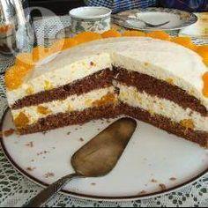 Schoko-Joghurt-Torte @ de.allrecipes.com