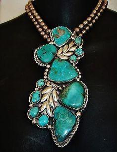 Chavez necklace