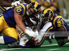 st-louis-rams-defensive-lineman-jeff-zgonina-and-kevin-carter-sack-picture-id51536140 594×441 pixels