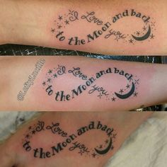 Matching-Tattoos-For-Mother-And-Daughter.jpg (1000×1000)