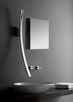 Luna Luxury Faucet by GRAFF