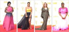 plus size - Emmy Awards 2015 - nick na europa