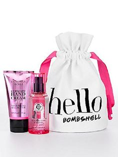 Victoras Secret on the go essentials hello bombshell ** You can find more details by visiting the image link.