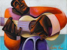 Maurice Evans- Joy Acoustic