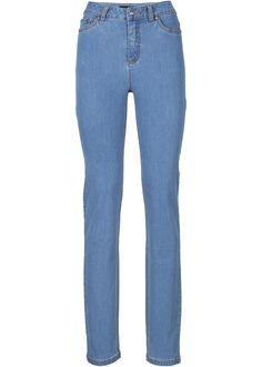 Jeans blue bleached - BODYFLIRT nu in de onlineshop van bonprix.nl vanaf ? 24.99…