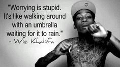 Wise words from wiz