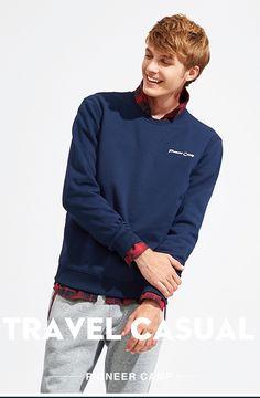 Pioneer Camp new autumn Winter fashion men hoodies casual cotton thicken fleece male pullover tracksuit mens #crewneck #sweatshirt #fashion #style #shopping #mensfashion  #mensstyle #menswear #hoodie #sweatshirt #tshirt  #jacket #jeans