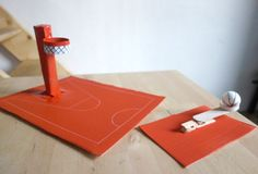 Avec les loulous, réalisez un terrain de basket avec une super catapulte ! Venez découvrir tous nos ateliers DIY sur le blog C-Mon-Etiquette ...