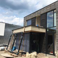 Zelf een huis bouwen | Bouw Je Eigen Huis.nl Outdoor Decor, Home Decor, Decoration Home, Room Decor, Home Interior Design, Home Decoration, Interior Design