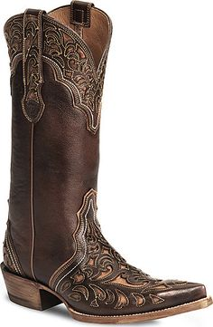 Ariat Presidio Cowgirl Boot