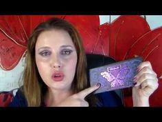 ALIEXPRESS - COMPRA PALETA CHRYSALIS - YouTube