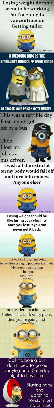 Funny Minion Jokes Collection From Around The World