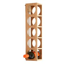 Wine-O Five Bottle Rack, 35€, now featured on Fab.