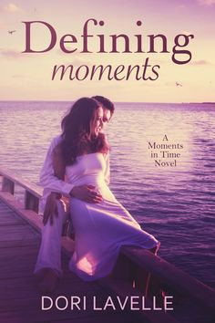 Twin Sisters Rockin' Book Reviews: ~Cover Reveal: Defining Moments~