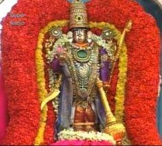 Lord Venkateswara Divya Kalyanam Tamil Songs