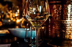 https://flic.kr/p/CYBqQ1 | Verdejo in KROSNO glass / Food & Wine by Miedzy Ustami Warsaw