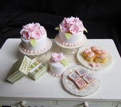 by goddess of chocolate, via Flickr, #miniature
