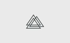 2017 trend Geometric Tattoo - triangles in 'alignment' / bringing together streams of life that are us. Miami Ink Tattoos, Dreieckiges Tattoos, Small Tattoos, Cool Tattoos, Tatoos, Wrist Tattoos, Triangle Tattoo Meaning, Triangle Tattoos, Tattoos With Meaning