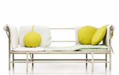 Tatami | Line Depping - this pillows are amazing too!