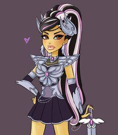 Warrior Duchess