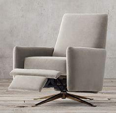 25 Great Recliner Chair Pillow For Head Recliner Chair Zero Wall Swivel Recliner Chairs, Modern Swivel Chair, Modern Recliner, Modern Chairs, Recliners, Armchair, New Furniture, Furniture Design, Chair Pillow