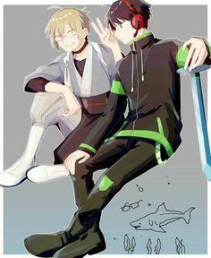 White Tail, Character, Anime Boys, Children, Young Children, Boys, Kids, Lettering, Child