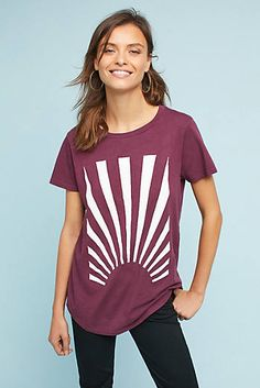 Sol Angeles Rise Tee