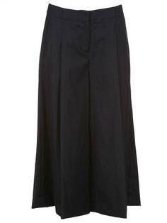 MICHAEL MICHAEL KORS Michael Michael Kors Classic Culottes. #michaelmichaelkors #cloth #pants-shorts