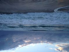 Nobby beach sunrise 8 February 2013