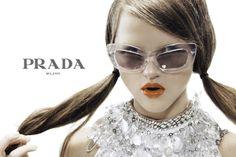 PRADA Spring 2010 Ad Campaign