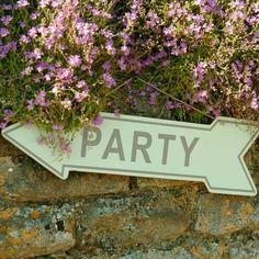 Garden party ideas | VIDEO | housetohome