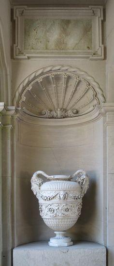 Vase from Vanderbilt Mansion