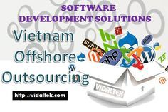 While hiring the services of #Vietnam_offshore outsourcing company, it is necessary that you pay more attention to the effectiveness of the IT infrastructure which is necessary for the protection of confidential data of your business.