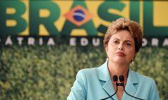 Comisión del Senado vota en favor de destituir a Dilma Rousseff