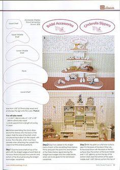 Doll House Projects - Carla Anahi - Álbumes web de Picasa