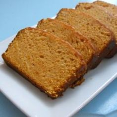Granny's Sweet Potato Bread Allrecipes.com