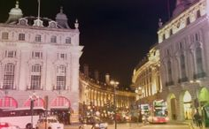 Picadilly, Londres