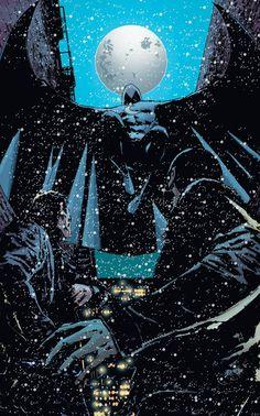 Moon Knight: Silent Knight - Comics by comiXology Marvel Comic Character, Comic Book Characters, Marvel Characters, Comic Books Art, Comic Art, Marvel Heroes, Marvel Comics, Luke Cage Iron Fist, Batman