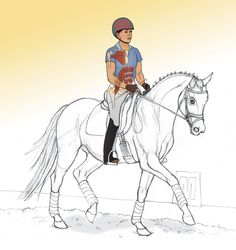 Hanna Somatic Education for Dressage Riders  By Ryan Moschell, CHSE, LMT Learn how this system of neuromuscular education can help you use your body more effectively in the saddle. - See more at: http://dressagetoday.com/article/hanna-somatic-education-for-dressage-riders-30933?utm_source=DressageTodayFB&utm_medium=link&utm_campaign=Facebook#sthash.XceXQpU1.dpuf
