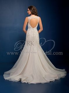 Jasmine Bridal Couture Fall 2014 - Style 162054 Change of Heart Sale 1400