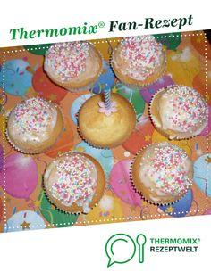 Sprite-Muffins von elha. Ein Thermomix ® Rezept aus der Kategorie Backen süß auf www.rezeptwelt.de, der Thermomix ® Community.