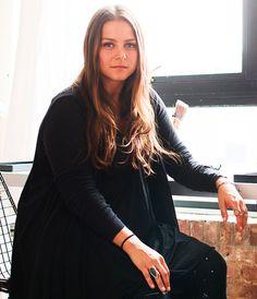 Eva Zuckerman of Eva Fehren