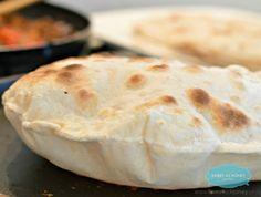 Flour Tortillas Wraps