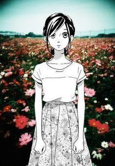 Hirunaka No Ryuusei - Suzume