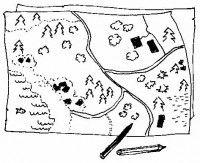 Piirrä kartta