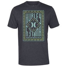 Hurley Men's Lager Graphic T-Shirt