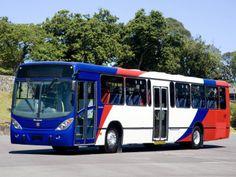 Marcopolo Gran Viale Scania K-Series ZA-spec '2008–pr.