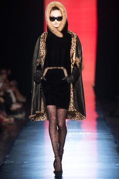 This week in Paris - Jean Paul Gaultier Fall 2013 #Couture #jeanpaulgaultier